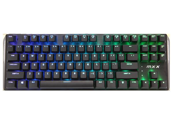 镭拓(Rantopad)MXX RGB机械键盘