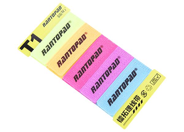 镭拓(Rantopad) T1 理线带 两条装