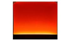 镭拓(Rantopad)Cube通体发光亚克力垫