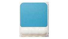 镭拓(Rantopad)TOTO花生树脂面腕托护腕鼠标垫