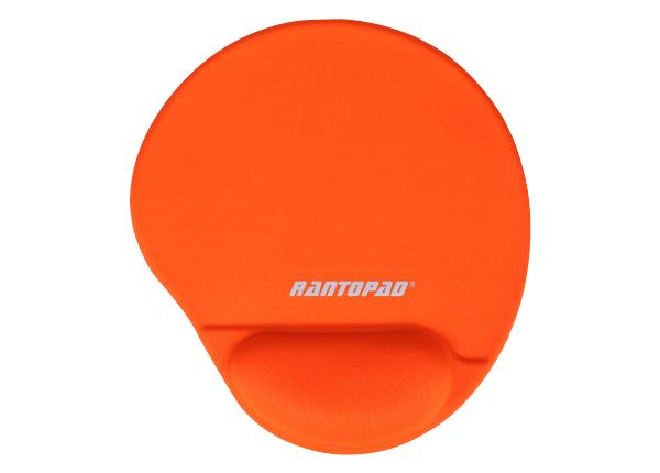 镭拓(Rantopad)TOTO布面腕托护腕鼠标垫