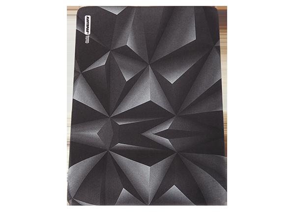 镭拓(Rantopad)TOTO新款分区护腕鼠标垫