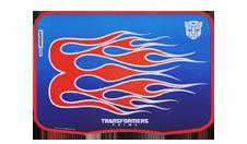 镭拓(Rantopad)GTR 变形金刚授权树脂垫